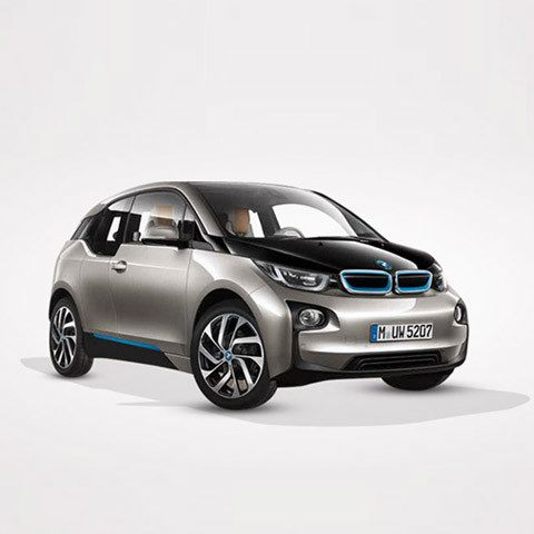 BMW i3 – The Ecoist