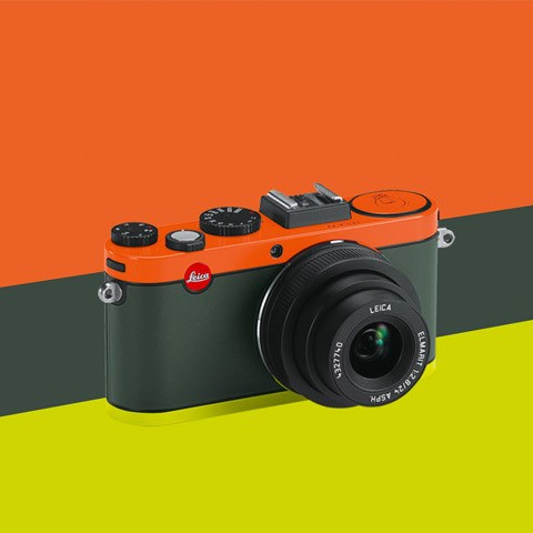 Leica Paul Smith Webspecial