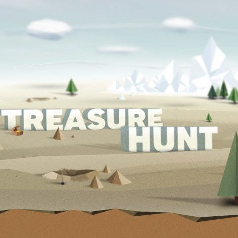 Samsung Treasure Hunt